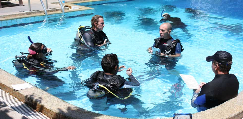 ASSISTANT INSTRUCTOR COURSE